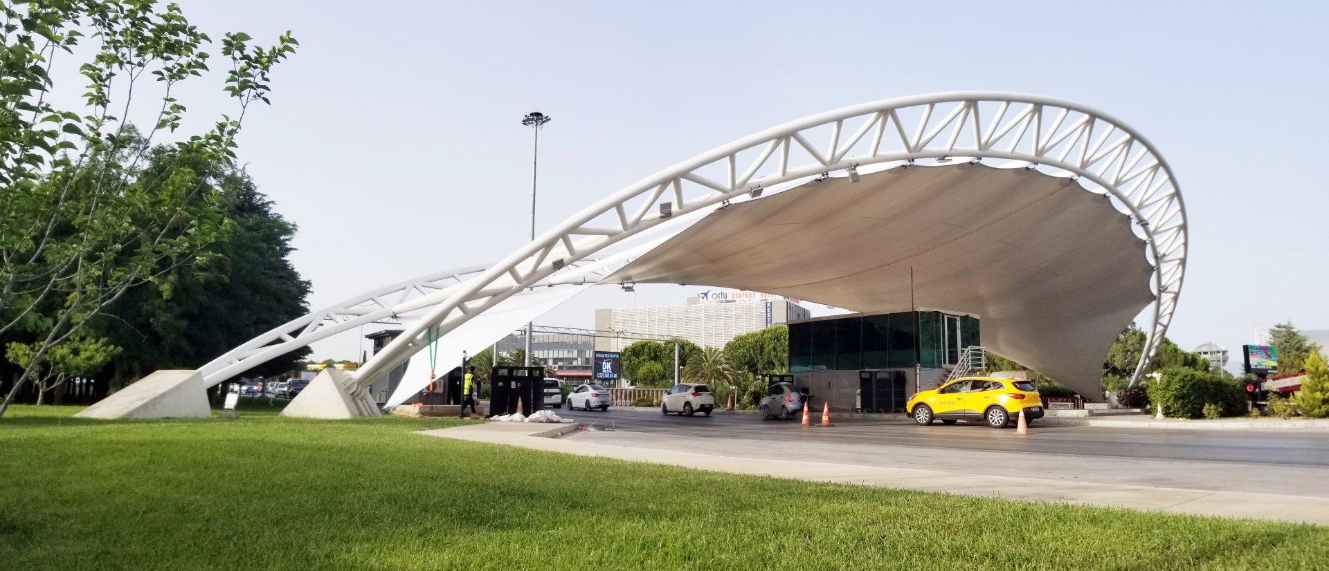 İzmir Havalimanı (ADM)