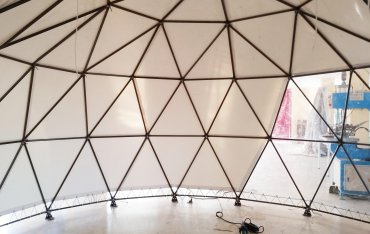 Dome / Geodesic Dome