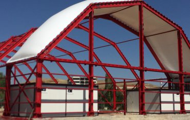 Etfe Systems