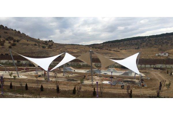 Yozgat Sports Valley