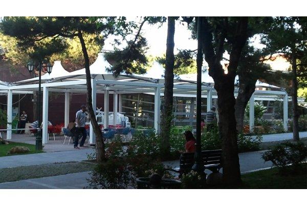 Eskişehir Cafe