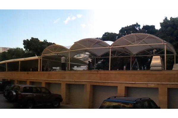 Bakü Tike Restaurant