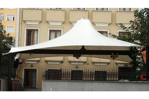 Yurt Kanopi