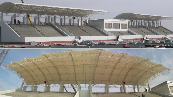 Turkmenabad Stadyum