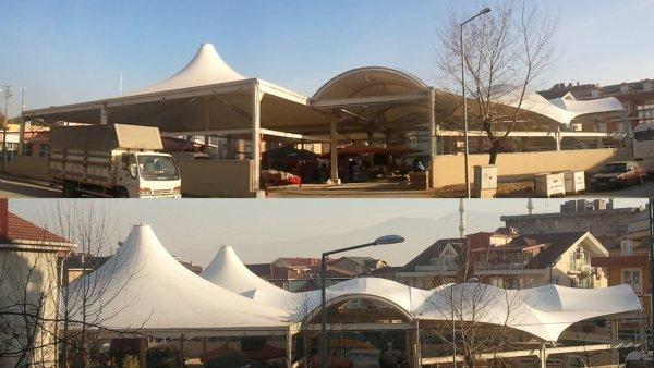 Izmit Yenişehir Market Place