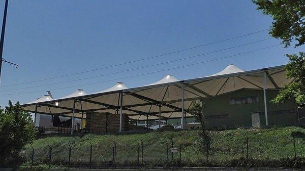 Çuhadaroğlu Factory