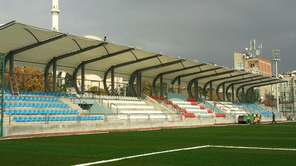 Zeytinburnu Stadium