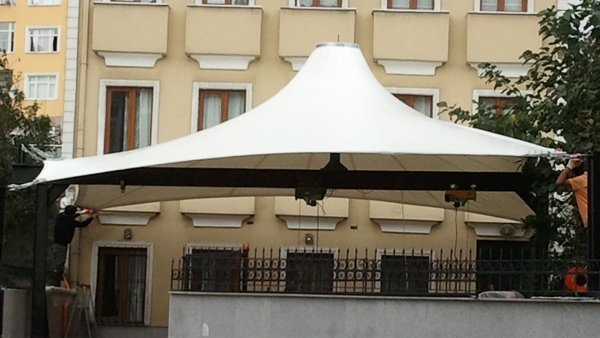 Domestic Canopy
