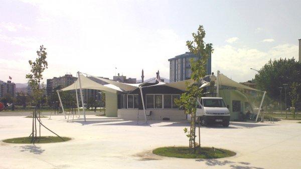 Ihlamur Park