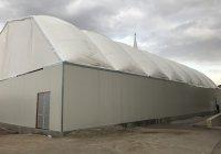 Ankara Kapalı Spor Salonu thumbnail